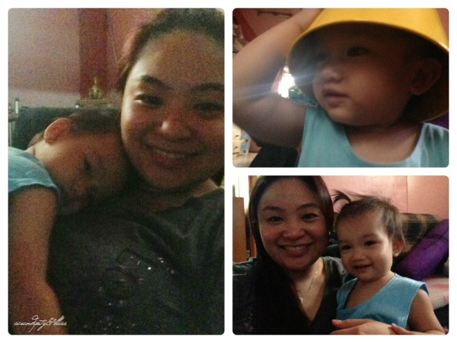 Ninang and Imman