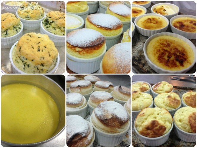 Souffles&Custards